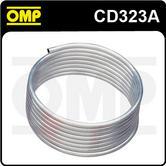 CD/323/A OMP RACING FIRE EXTINGUISHER ALUMINIUM TUBING 4m x 6mm ROLL