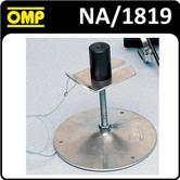 NA/1819 OMP RACING SPARE WHEEL SUPPORT - QUICK RELEASE! RACE/RALLY CARS