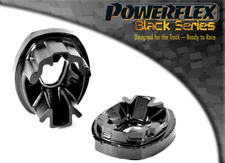 PEUGEOT 207    GT    GTI THP PFF50509BLK POWERFLEX BLACK REAR