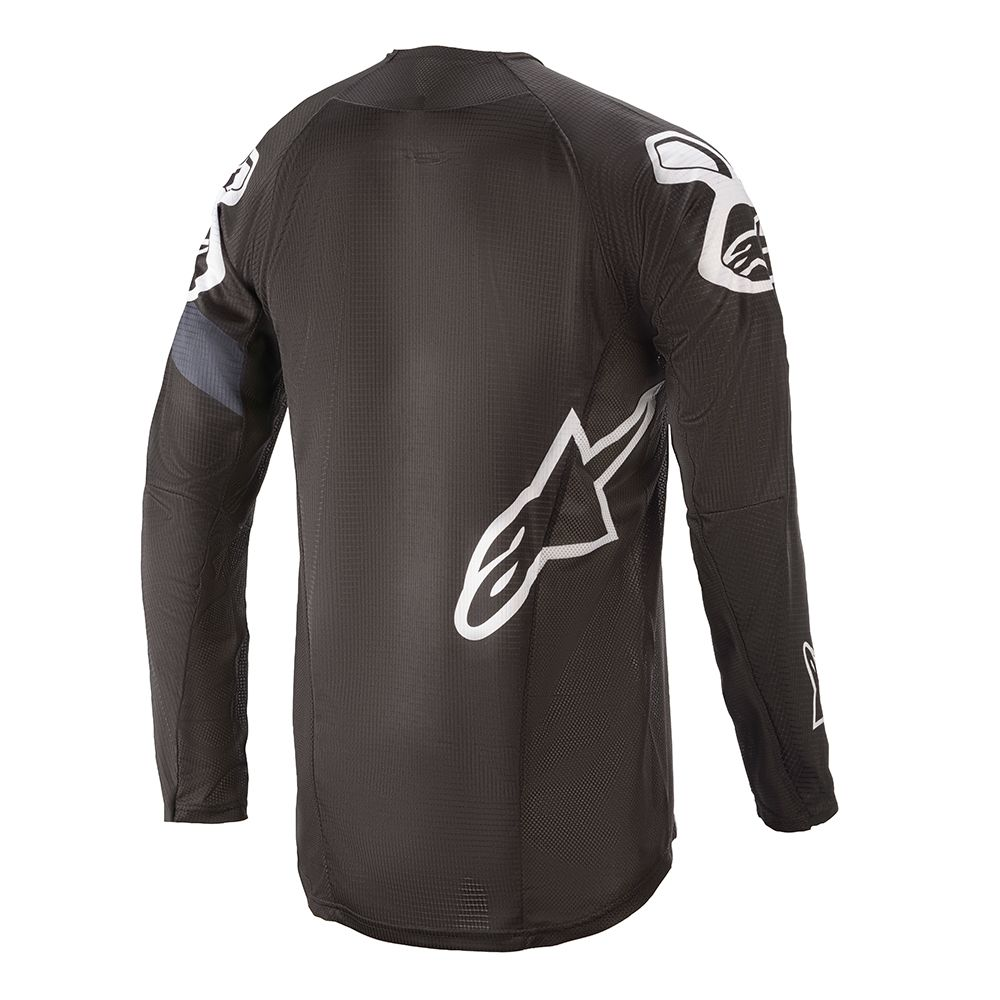 1760220 Alpinestars TECHSTAR LONG SLEEVE JERSEY MTB Mens Mountain Biking Trail