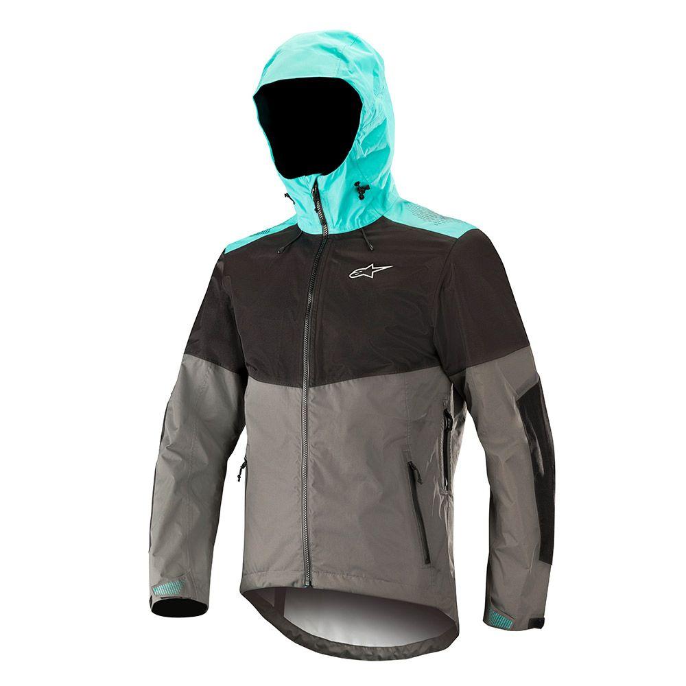 1222318 Alpinestars TAHOE WP JACKET MTB Mens Mountain Biking Downhill Trail