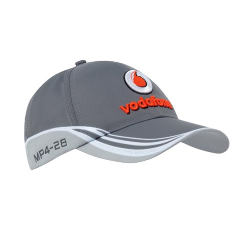 Sale formula 1 team cap unisex 2013 vodafone mclaren for Mercedes benz hats sale