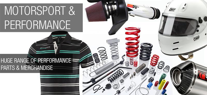 Motorsport & Performance