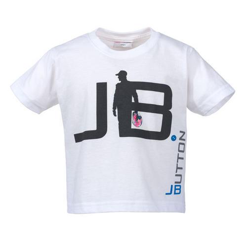 Sale vodafone mclaren mercedes jenson button silouette for Mercedes benz t shirts sale