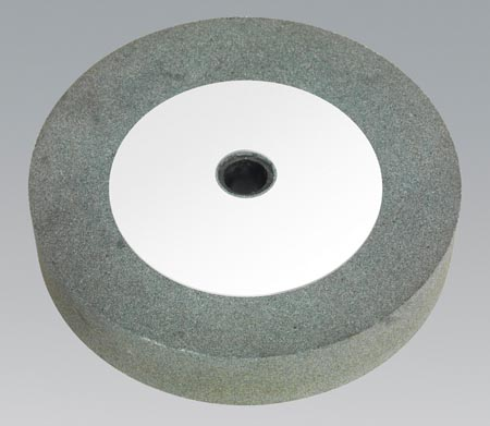 SM521GW200W SEALEY WET STONE WHEEL Ø200 X 40MM 20MM BORE FOR SM521 NEW TOOL!