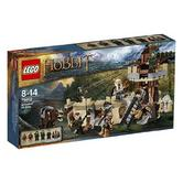 79012 LEGO Mirkwood Elf Army Hobbit Ages 8+ / 276 Pieces