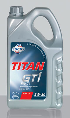 fuchs titan gt1 pro xtl xtr engine oil full range 5w 40 5w. Black Bedroom Furniture Sets. Home Design Ideas