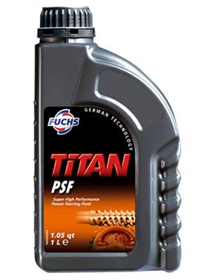 Fuchs titan psf 1 litre power steering fluid super high for Mercedes benz power steering fluid