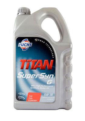 fuchs titan supersyn engine oil all grades 10w 60 5w 30 0w. Black Bedroom Furniture Sets. Home Design Ideas