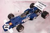 E002 Tamiya 1/20 Rob Walker Lotus 72C Graham Hill 1/20Th Plastic Kit 1/20 Car