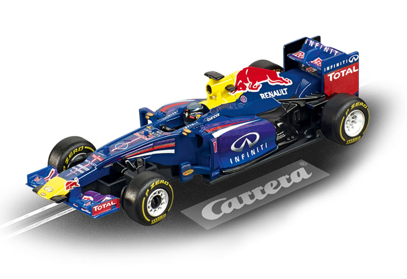 new 41375 carrera digital 143 1 43 slot car red bull. Black Bedroom Furniture Sets. Home Design Ideas