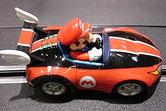 Carrera Go!!! Mario Kart Wii Wild Wing Mario Slot Car