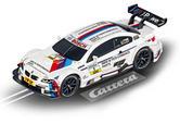 Carrera Go!!! Bmw M3 DTM M. Tomczyk, No.1 Slot Car