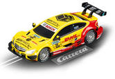 Carrera Go!!! AMG Mercedes C-Coupe DTM D. Coulthard, No.19 Slot Car