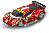 Carrera Go!!! Ferrari 458 Italia GT2 AF Corse, No.71 Slot Car