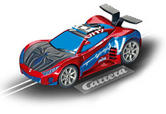 Carrera Go!!! Ultimate Spiderman - Spider Speed Shifter Slot Car