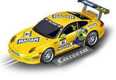 Carrera Go!!! Porsche GT3 Timbuli Racing, No.45 Slot Car