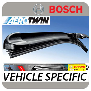 Mercedes c class w203 sportcoupe bosch for Mercedes benz c300 wiper blades