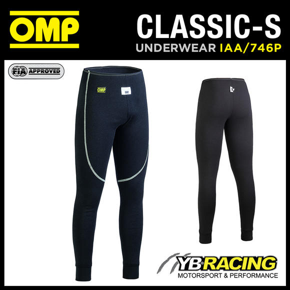 View Item IAA/746P CLASSIC-S LONG JOHNS