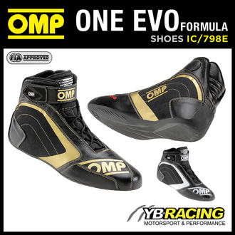 View Item IC/798E OMP ONE EVO FORMULA BOOTS