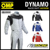 View Item OMP DYNAMO RACE SUIT