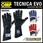 IB/756 OMP TECNICA GLOVES