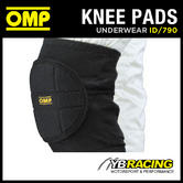 ID/790 NOMEX FIREPROOF KNEE PADS