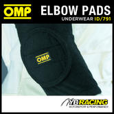 ID/791 NOMEX FIREPROOF ELBOW PADS
