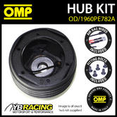 OMP STEERING WHEEL HUB BOSS KIT for PEUGEOT 207 ALL 06-  [OD/1960PE782A]