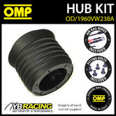 OMP STEERING WHEEL HUB BOSS KIT for VW LUPO GTi 16v 98-06  [OD/1960VW238A]