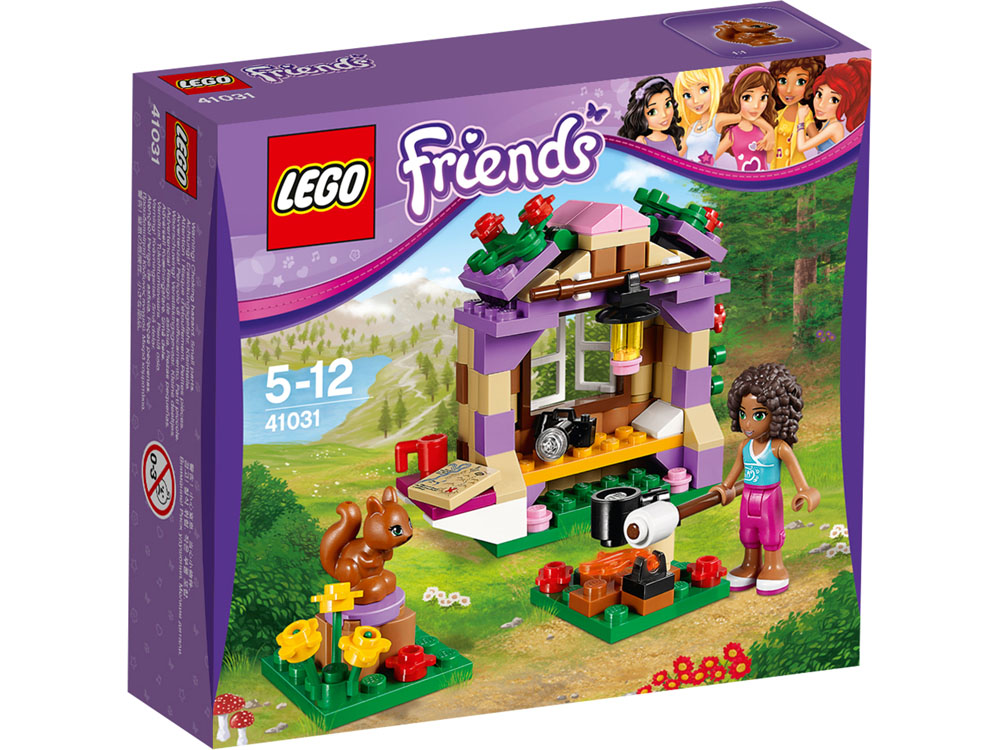 NEW! LEGO FRIENDS - SMALL BOX SIZE RANGE - SELECT YOUR SET ...