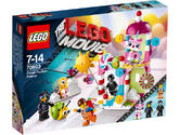 70803 LEGO Cloud Cuckoo Palace LEGO Movie Age 7-14 / 197 Pieces / 2014 Range Thumbnail 1