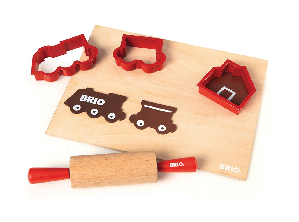 Brio Kitchen Accessories Full Range Of Wooden Plastic