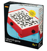 BRIO 34020 Labyrinth Game - Games Games Age 6-10 years / 4 pcs New in Box