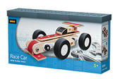 BRIO 34562 Race Car - Builder Vehicles Age 4-6 years /  New in Box