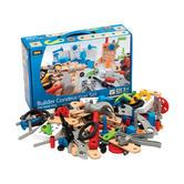 BRIO 34587 Builder Construction Set - Builder Educational Age 3-5 yrs / tbc pcs