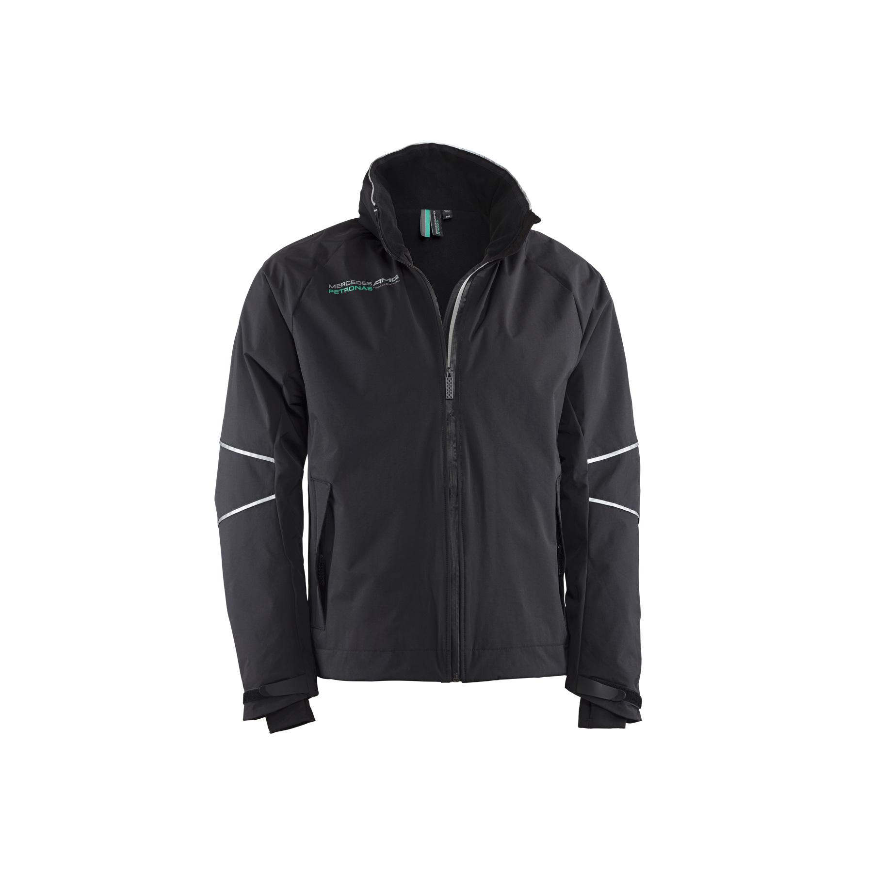 2014 mercedes amg formule 1 homme outdoor quipe f1 veste manteau imperm able polaire ebay. Black Bedroom Furniture Sets. Home Design Ideas