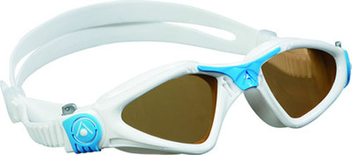 Aqua Sphere Kayenne Small Fit Swimming Goggles Small