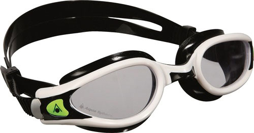 Sunglass Goggles Swimming  aqua sphere kaiman exo mens swimming goggles swim goggles white