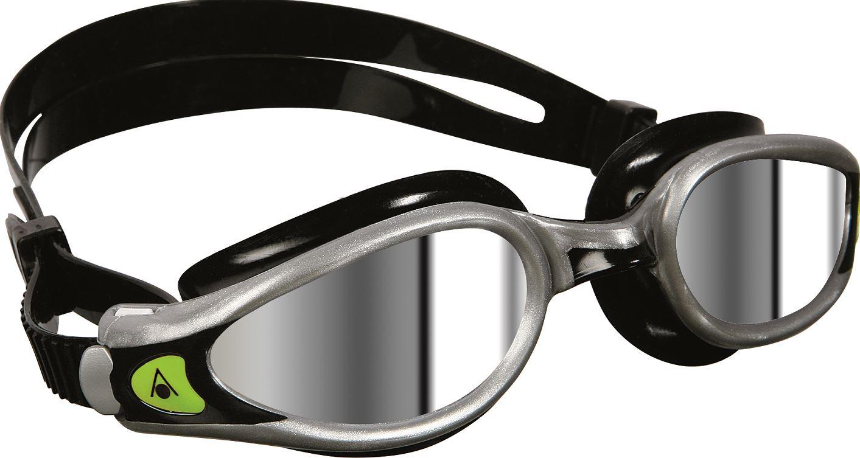 goggles for mens  AQUA SPHERE KAIMAN EXO MENS SWIMMING GOGGLES - SWIM GOGGLES White ...