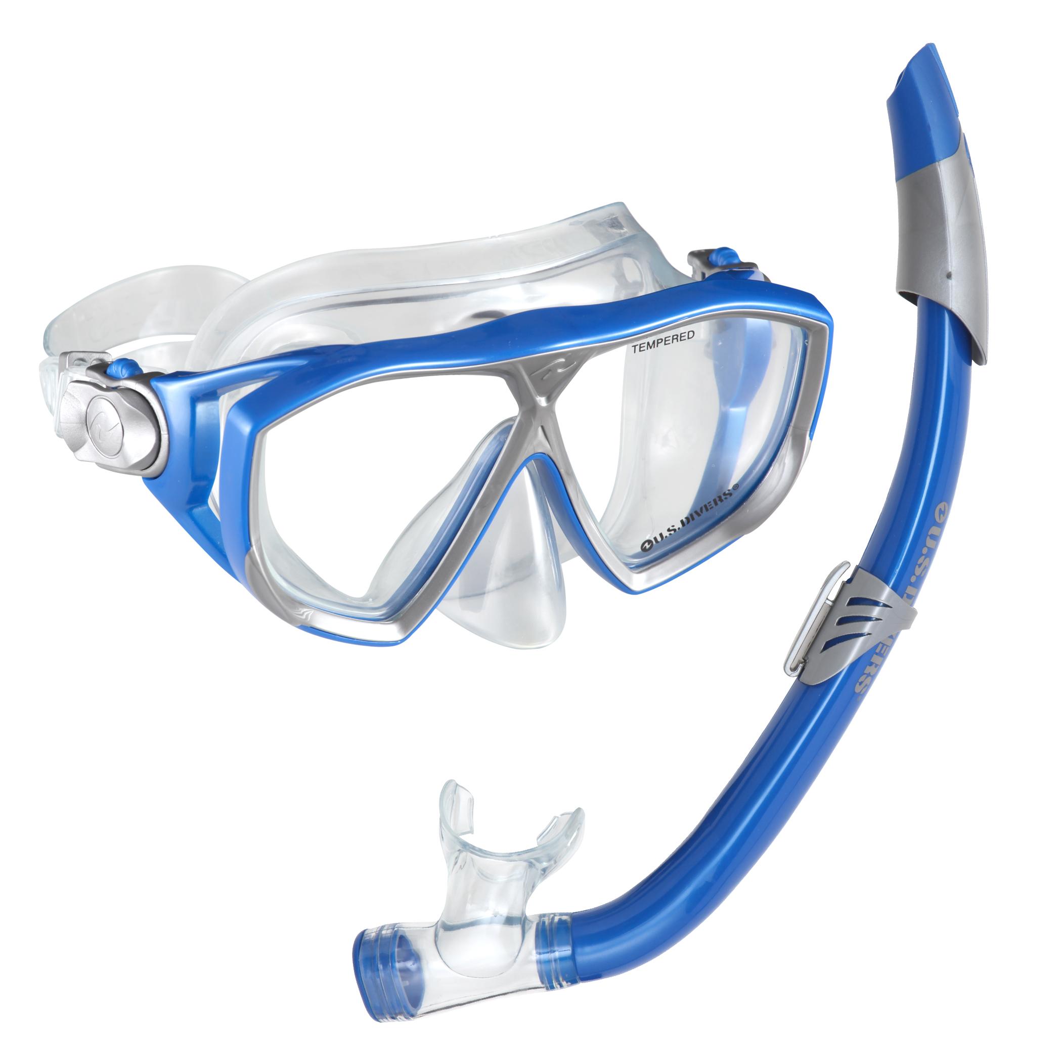 Adult Snorkel Sets 9