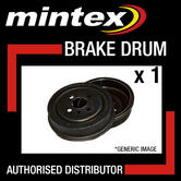 MBD261 Mintex Brake Drum (1) Nissan