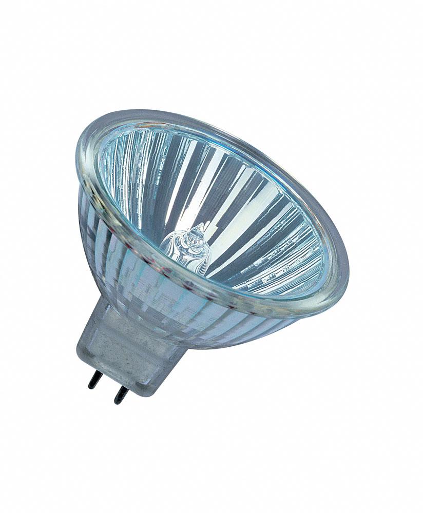 new osram decostar 51 titan halogen 20w to 50w gu5 3 mr16 3000k warm white bulb ebay. Black Bedroom Furniture Sets. Home Design Ideas