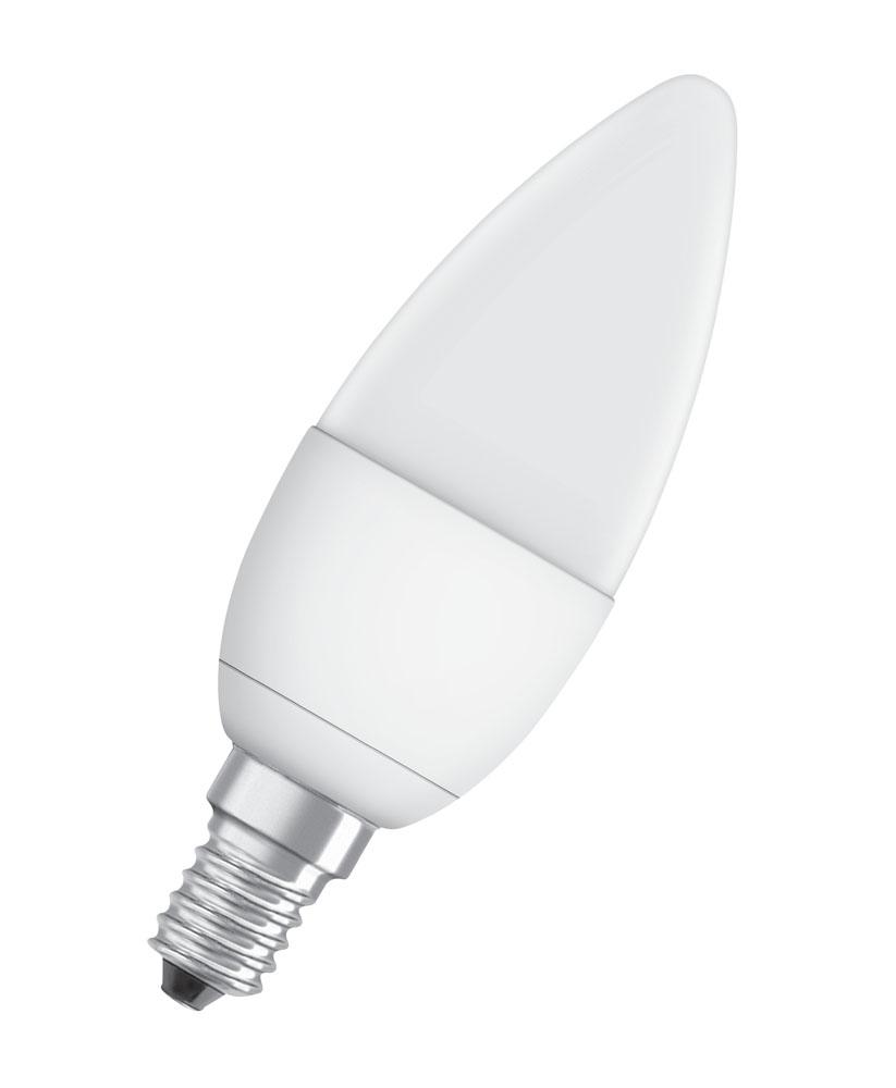 new osram led retrofit bulbs parathom classic b advanced ses e14 14mm b25 b40 ebay. Black Bedroom Furniture Sets. Home Design Ideas