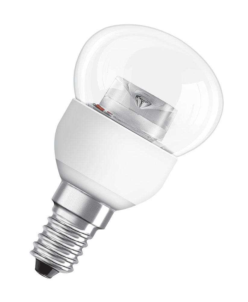 new osram led bulbs parathom classic p e14 e27 screw base. Black Bedroom Furniture Sets. Home Design Ideas