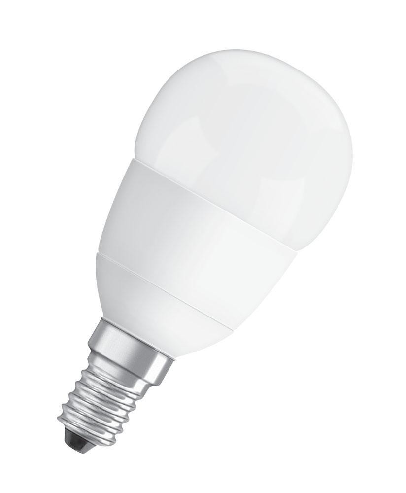 new osram parathom classic p advanced led bulbs e14 e27 retrofit screw base ebay. Black Bedroom Furniture Sets. Home Design Ideas