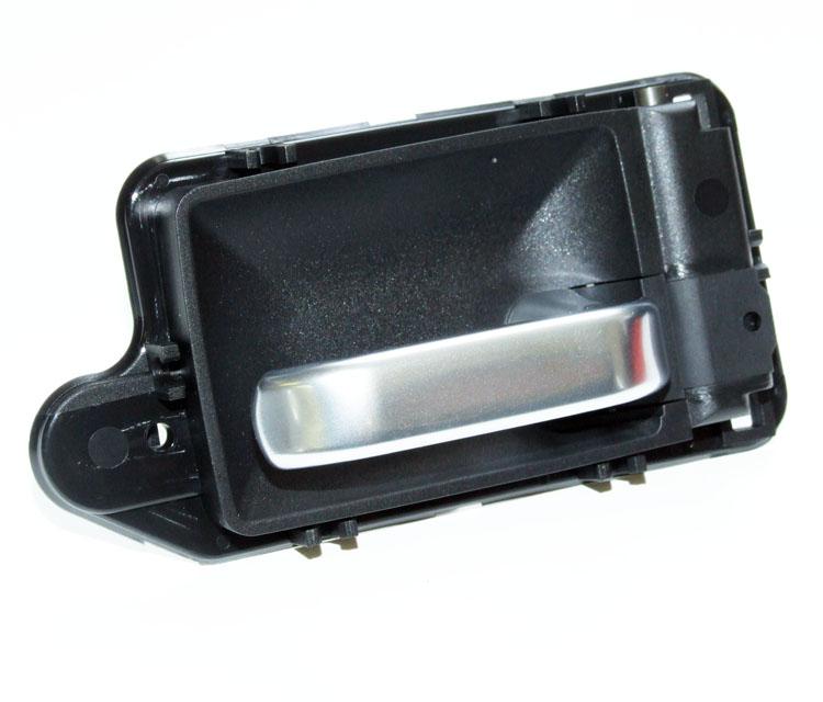 Peugeot 106 r h interior door handle grey chrome xs xsi for Interieur 106 xsi