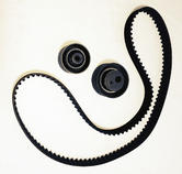 Peugeot 106 Timing Belt Kit Peugeot 106 GTi 1.6 16v S16 & SAXO VTS - Genuine