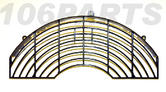 Peugeot 106 GTi 1.6 16v & 1.6 Rallye Radiator Upper Shroud Cover - Genuine Part