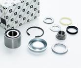 Peugeot 106 Rear Wheel Bearing Kit 56mm for models with drum brakes - Genuine